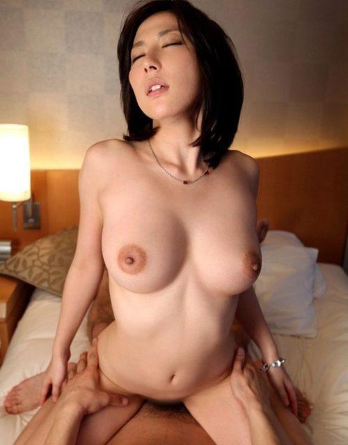 熟女セックス 画像019