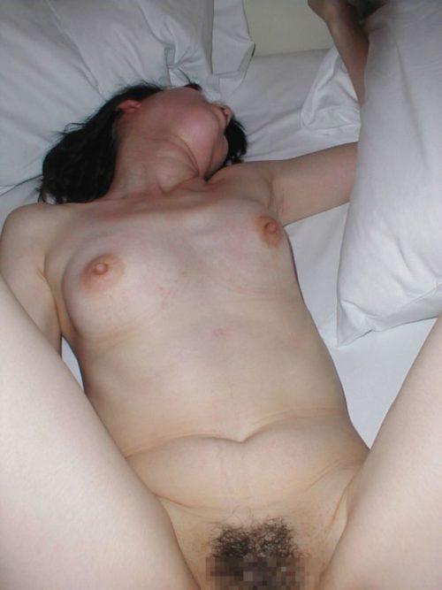 熟女セックス 画像034