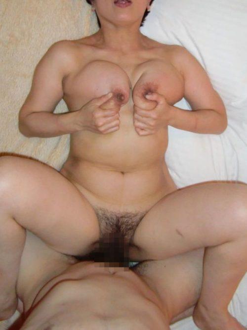 熟女セックス 画像036
