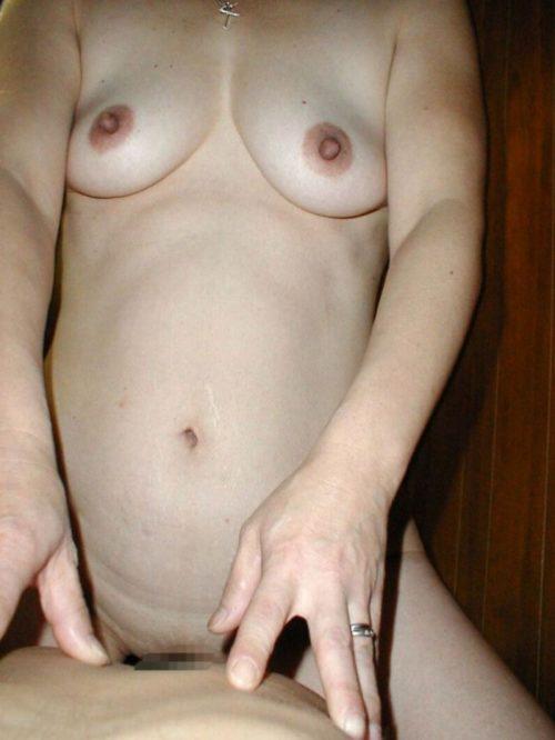 熟女セックス 画像043