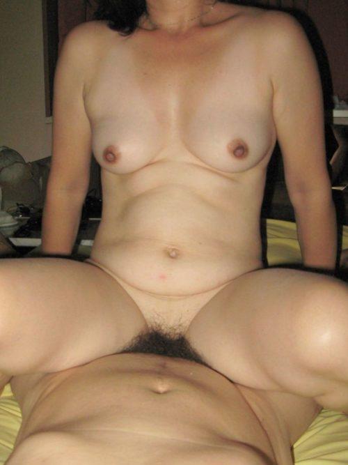 熟女セックス 画像104