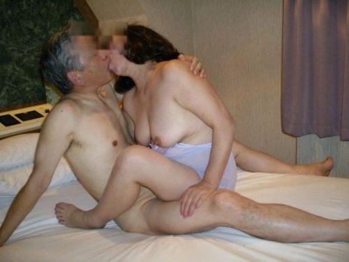 熟女セックス 画像121