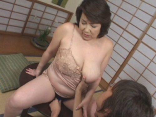 熟女セックス 画像149