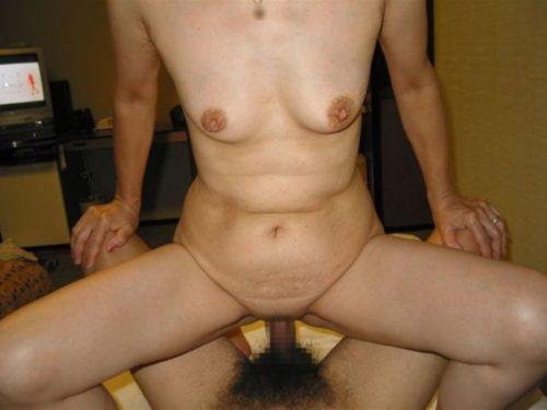 熟女セックス 画像151