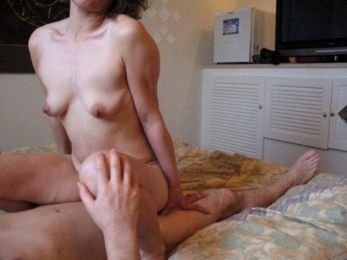 熟女セックス 画像169