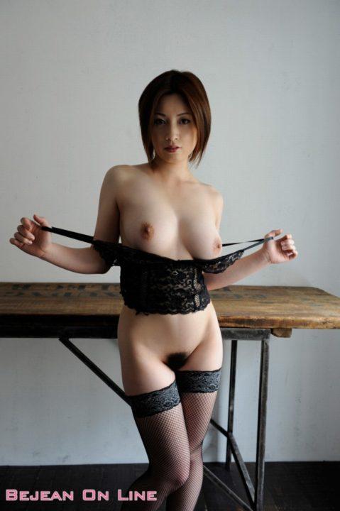 奥田咲 170