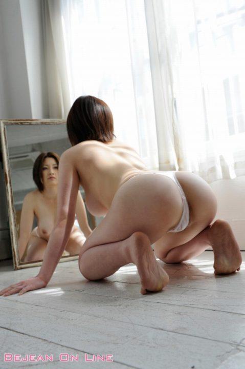 奥田咲 177