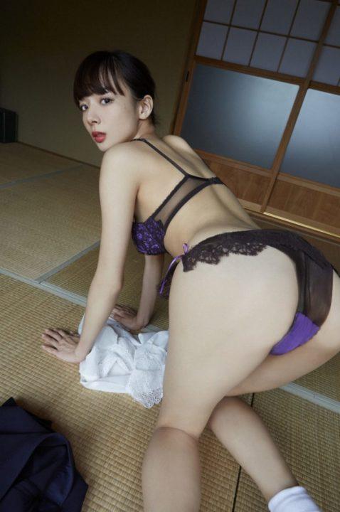 岡田紗佳 画像081