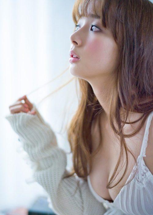 岡田紗佳 画像105