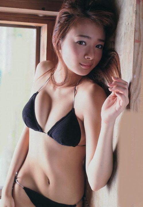 岡田紗佳 画像139