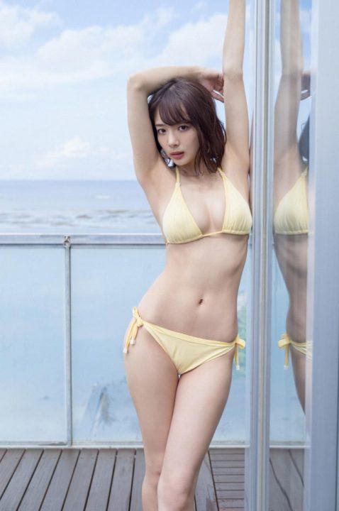 岡田紗佳 画像153