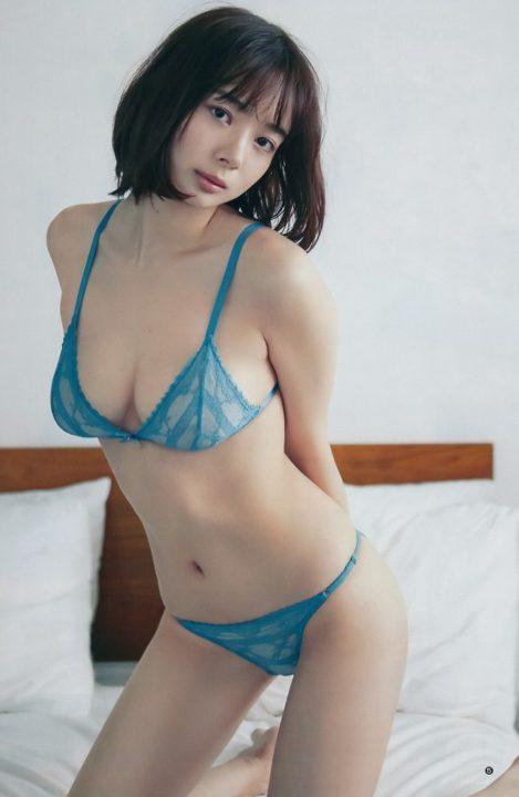 岡田紗佳 画像156