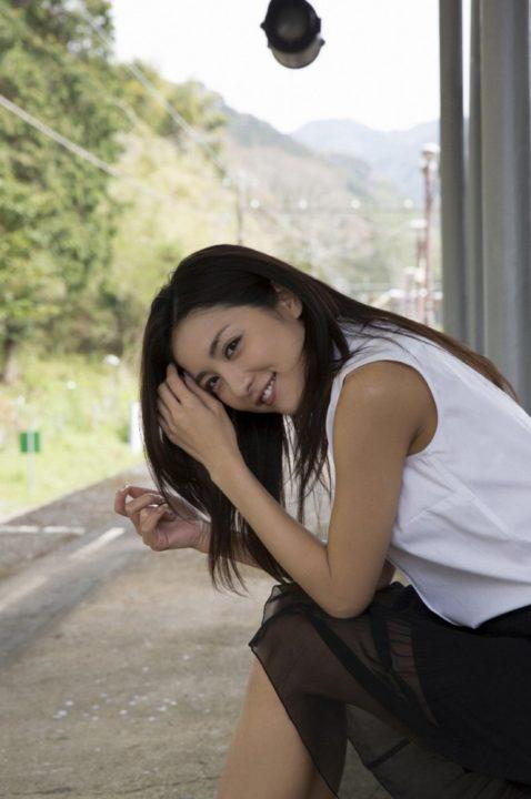 石川恋 099