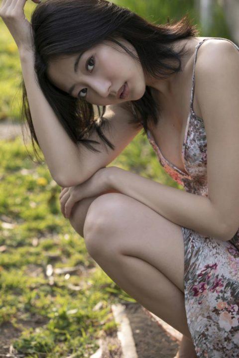 武田玲奈 画像044