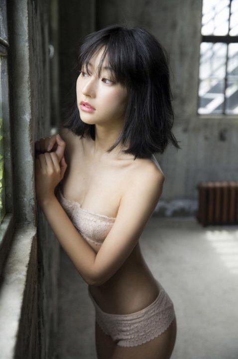武田玲奈 画像058