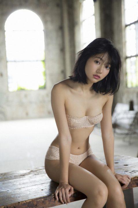 武田玲奈 画像059
