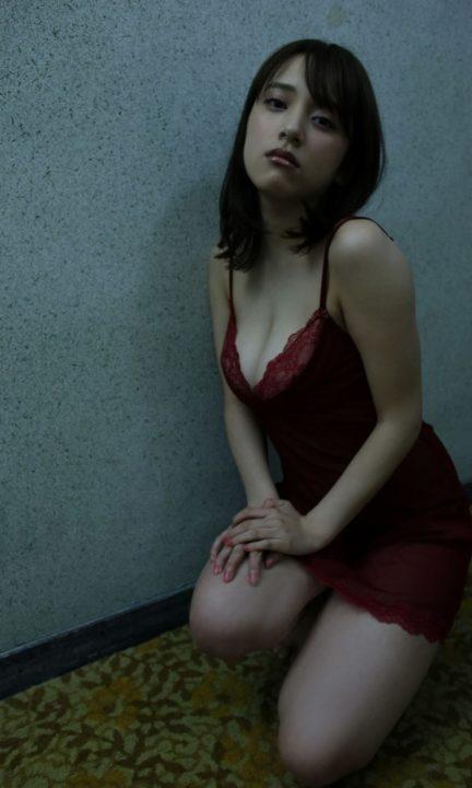 都丸紗也華 画像095