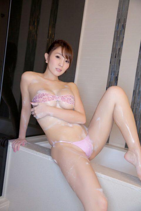 森咲智美 画像030