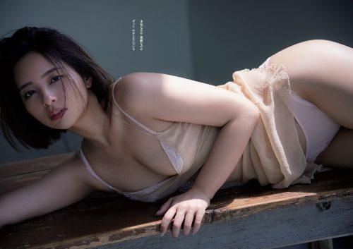 水崎綾女 画像004