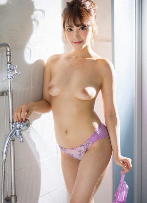 桃乃木かな 画像066