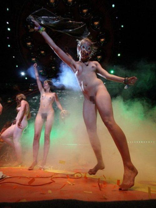 裸ライブ 画像007