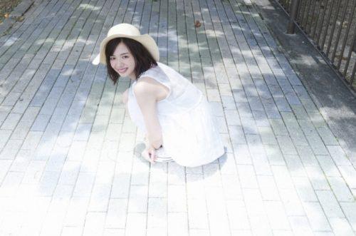 岡田紗佳 画像003