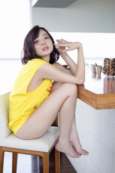 岡田紗佳 画像051