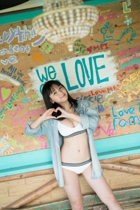 沢口愛華 画像033
