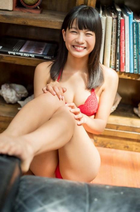 柳ゆり菜 画像013