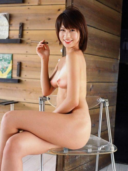安田美沙子 画像073