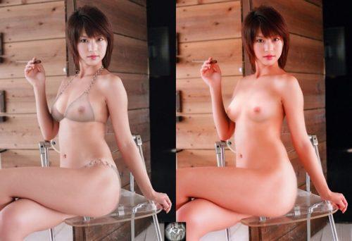 安田美沙子 画像075