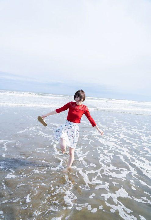 藤江史帆 画像132