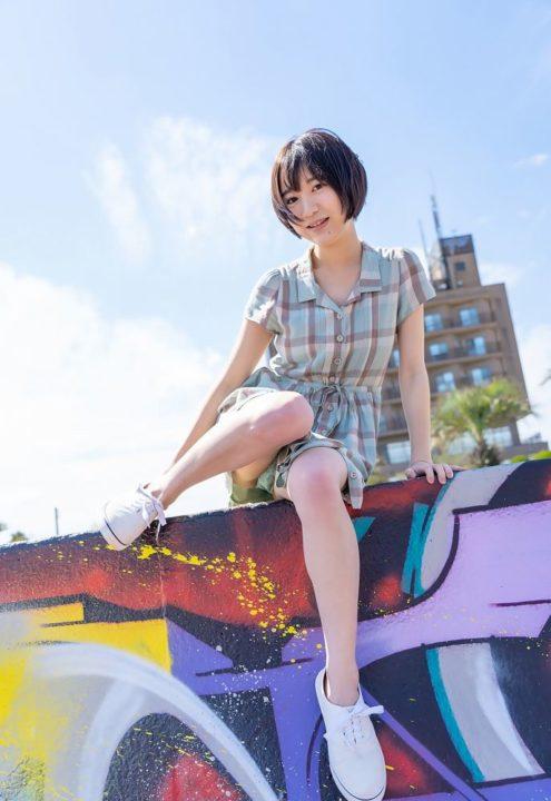 藤江史帆 画像154