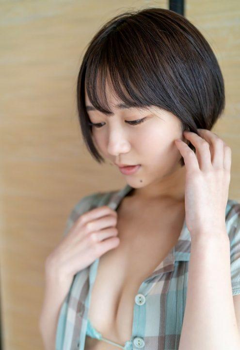藤江史帆 画像162