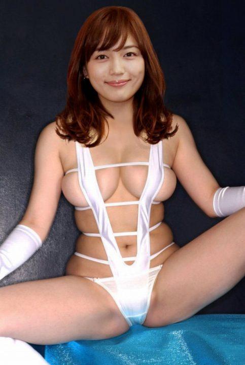 川口春奈 画像007
