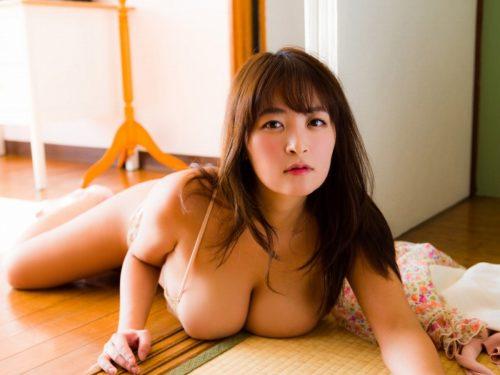 柳瀬早紀 画像017