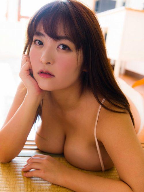 柳瀬早紀 画像014