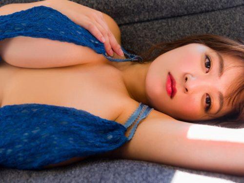 柳瀬早紀 画像040
