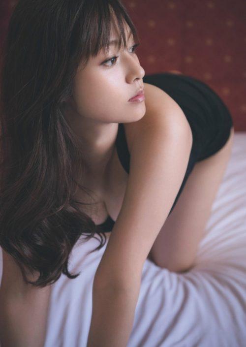 深田恭子グラビア画像032