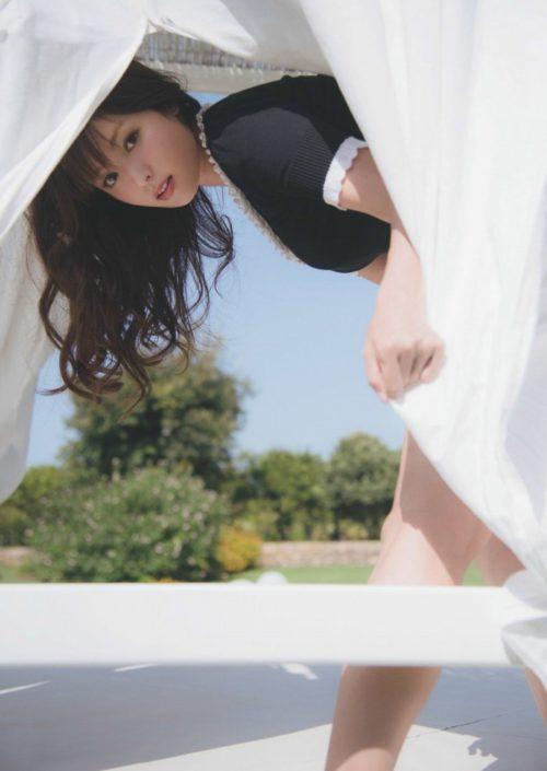 深田恭子グラビア画像040