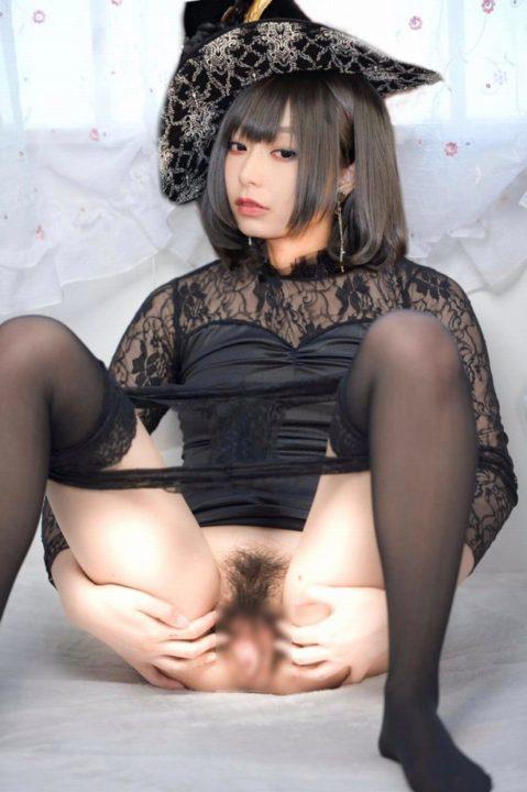 宇垣美里アイコラ画像画像009