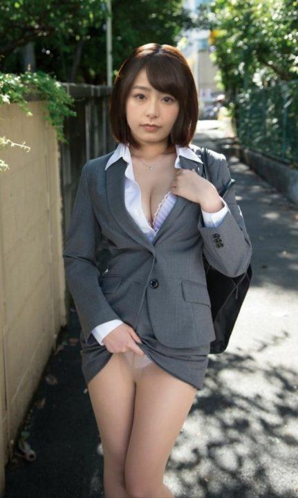 宇垣美里アイコラ画像画像036