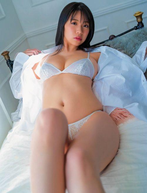 鈴木ふみ奈 画像002