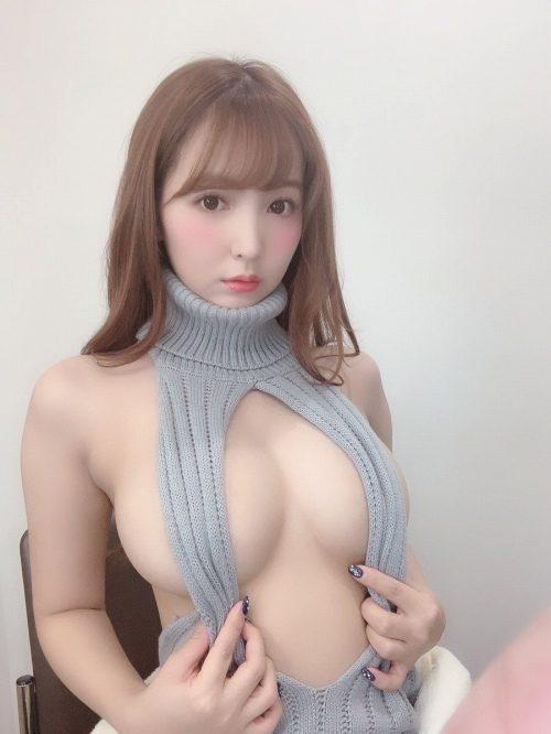 童貞を殺すセーター 画像020