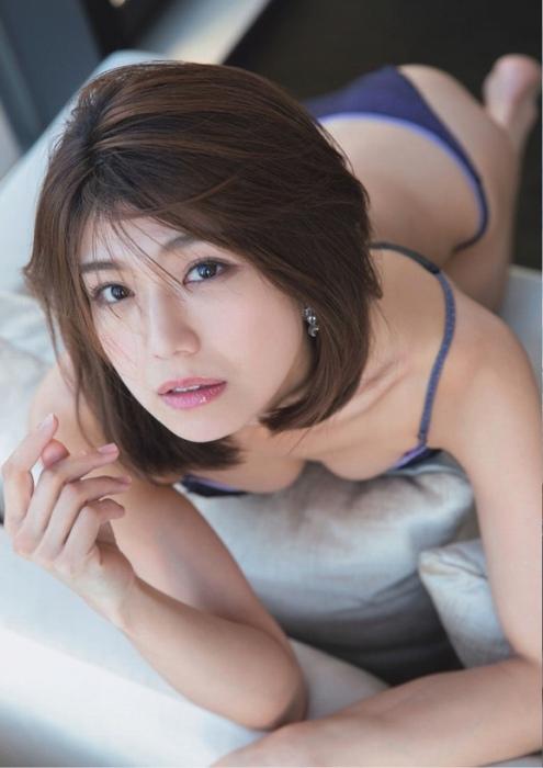 藤木由貴 画像011