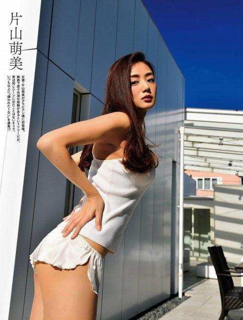 片山萌美 画像002