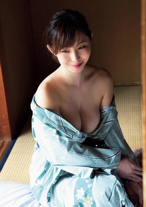 塩地美澄 画像003