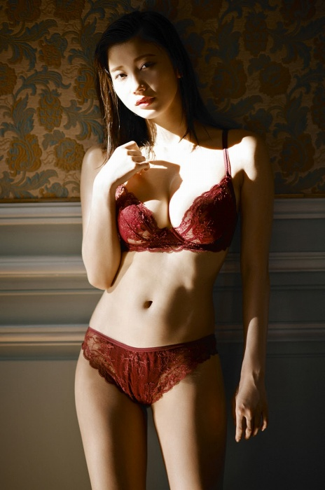 小倉優香 画像051