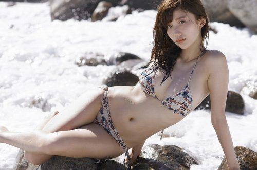 小倉優香 画像076