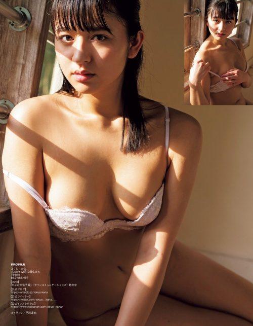 徳江かな 画像004